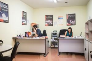 Oficina de alquiler para 2 personas en CEPAR